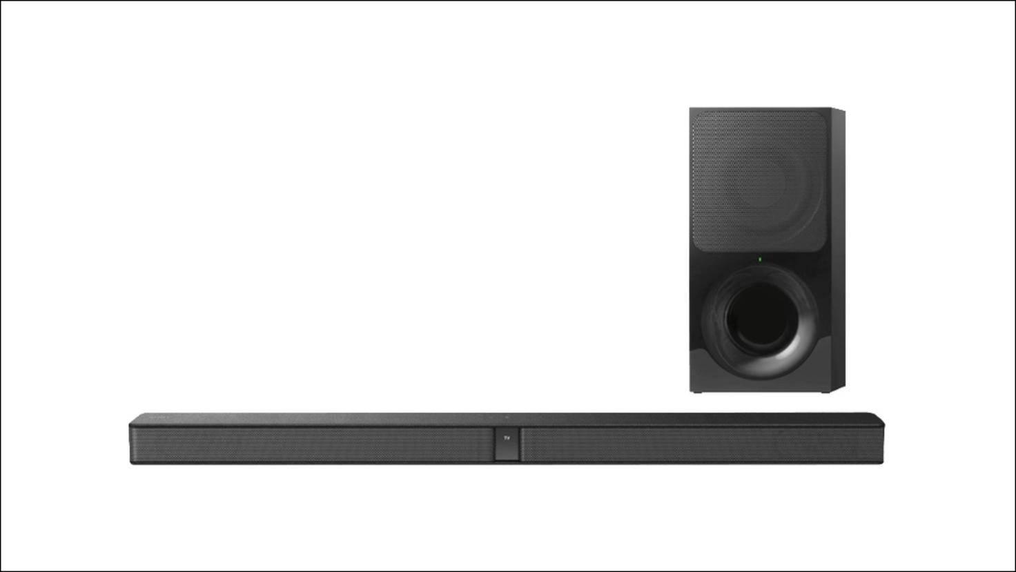 SONY-HT-CT290-Soundbar-Schwarz