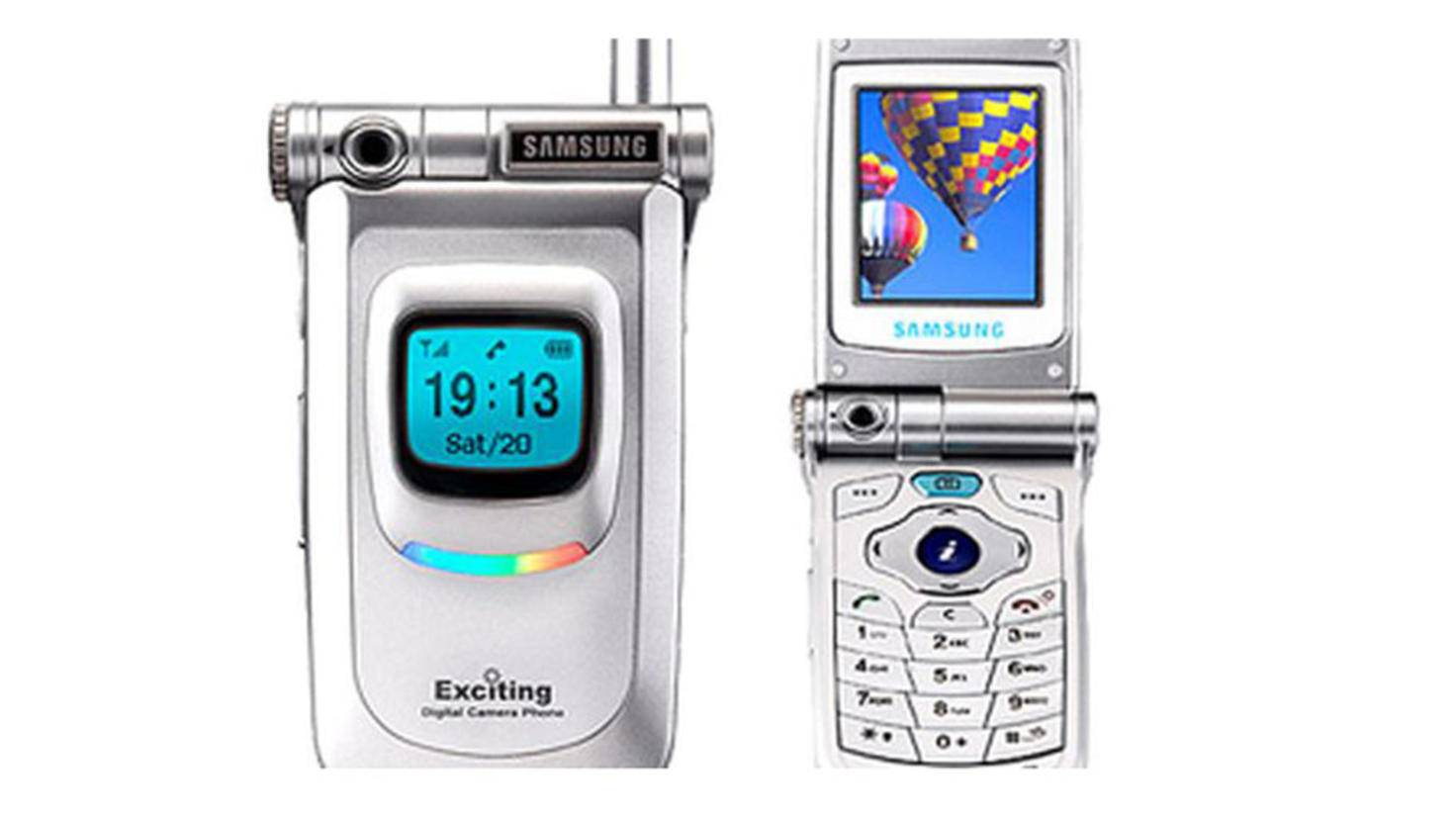 Samsung-SGH-V200