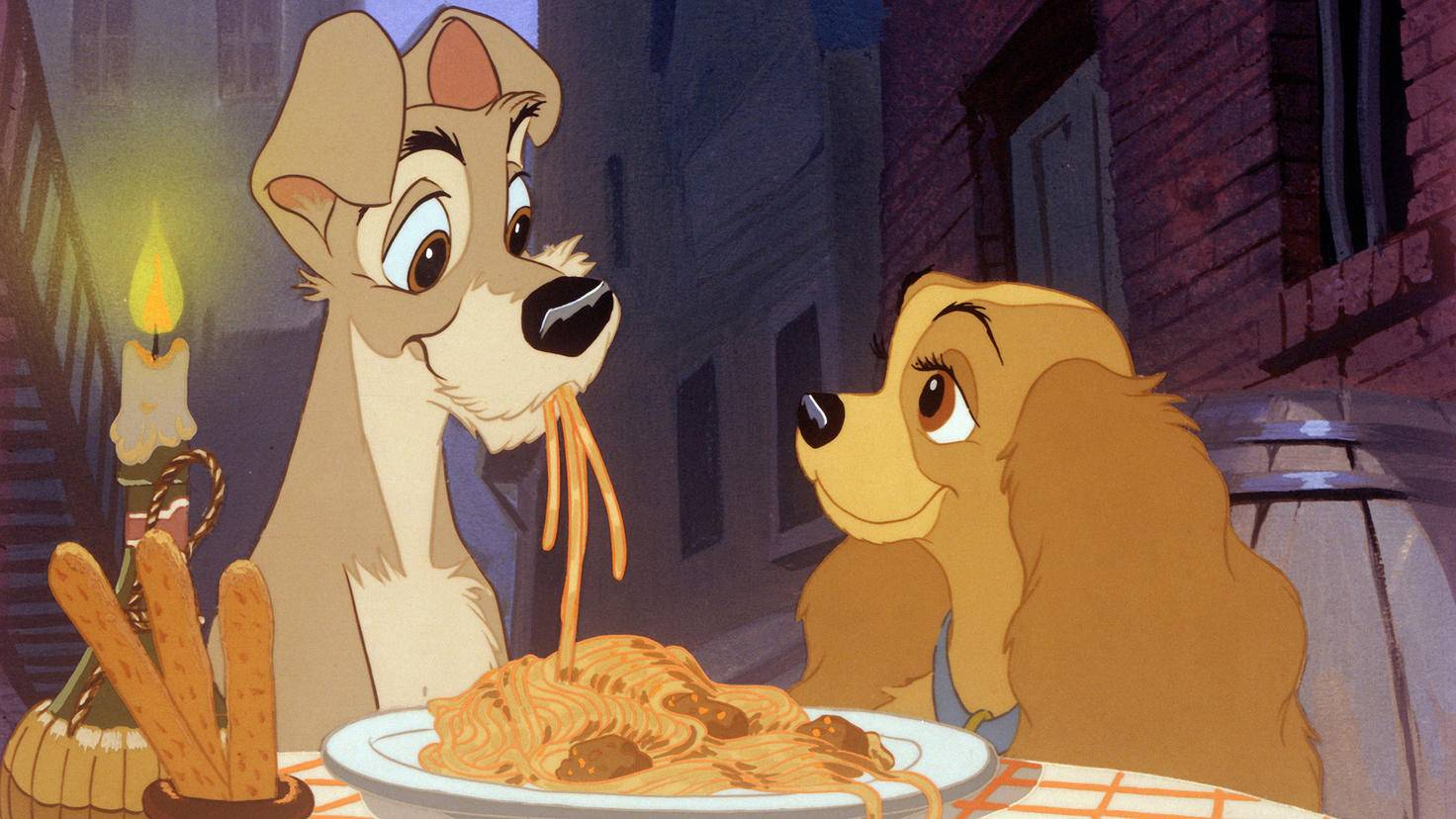 Auch Disney-Klassiker werden auf dem Streamingdienst zu sehen sein.