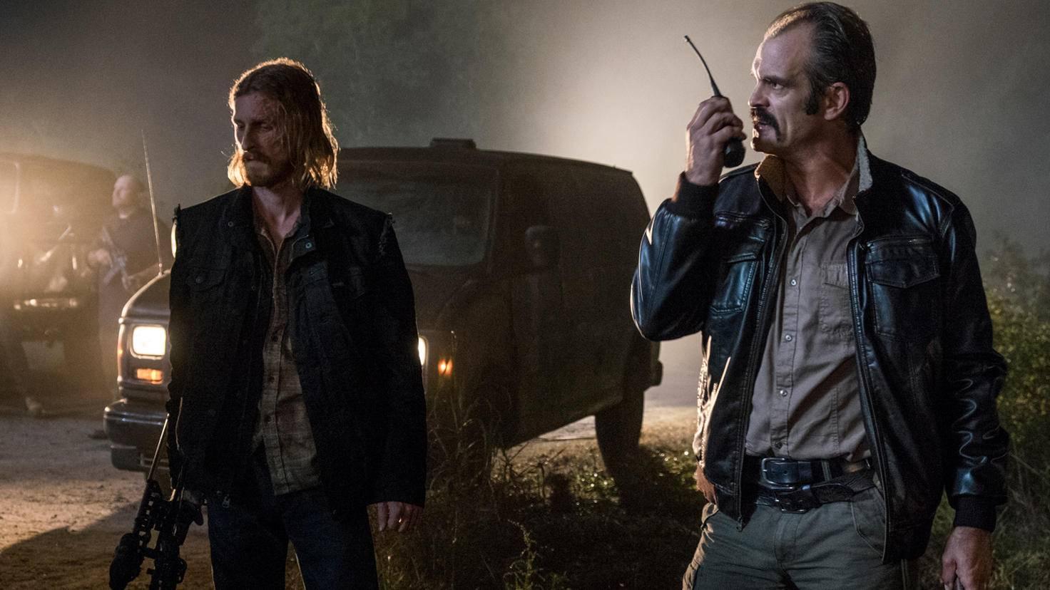 The Walking Dead Staffel 8 Episode 8