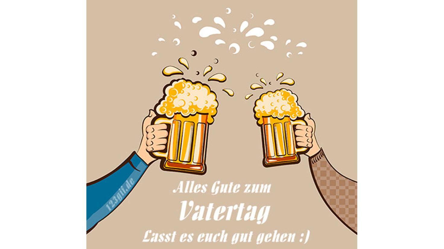 Whatsapp Bilder Vatertag