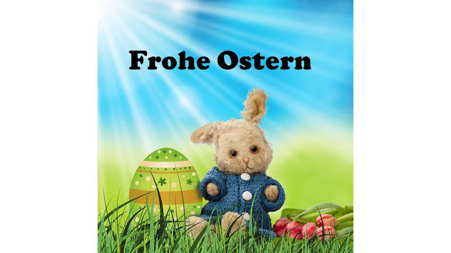 Frohe Ostern 40 Kostenlose Und Lustige Spruche Bilder Videos Fur
