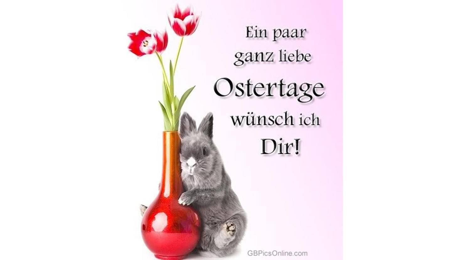 Whatsapp Sprüche Ostern