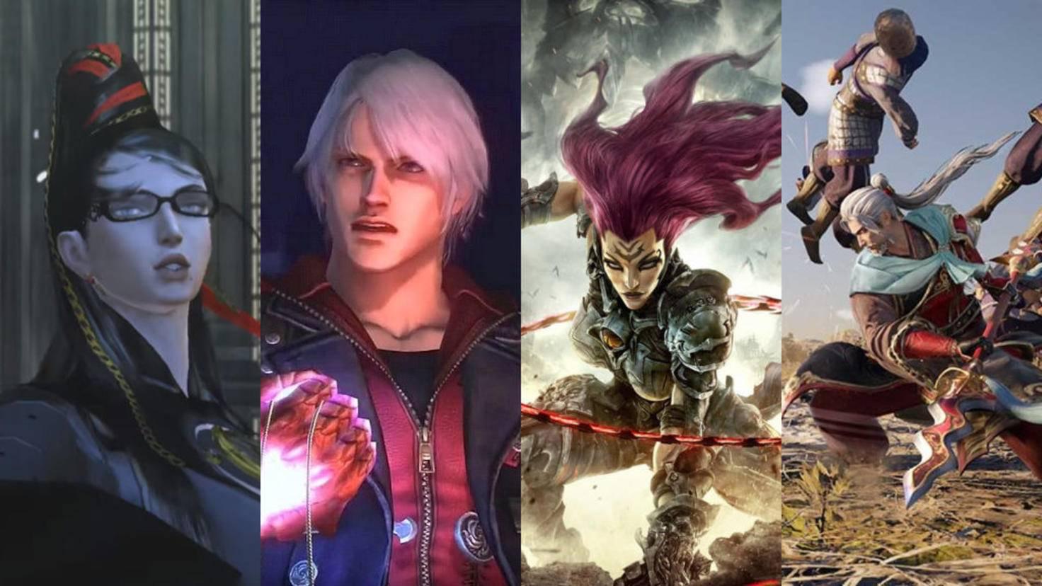 """Gute Nachrichten: Es gibt zahlreiche gute """"God of War""""-Alternativen auf dem PC!"""