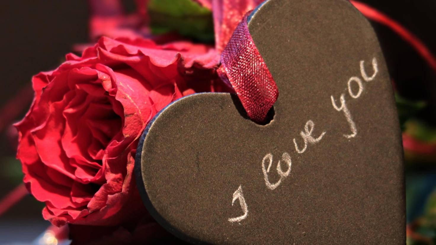 Zum Valentinstag Whatsapp Liebesbilder Sprüche