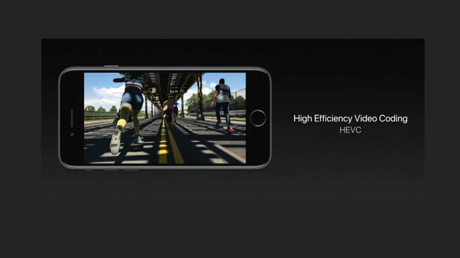 hevc-iphone