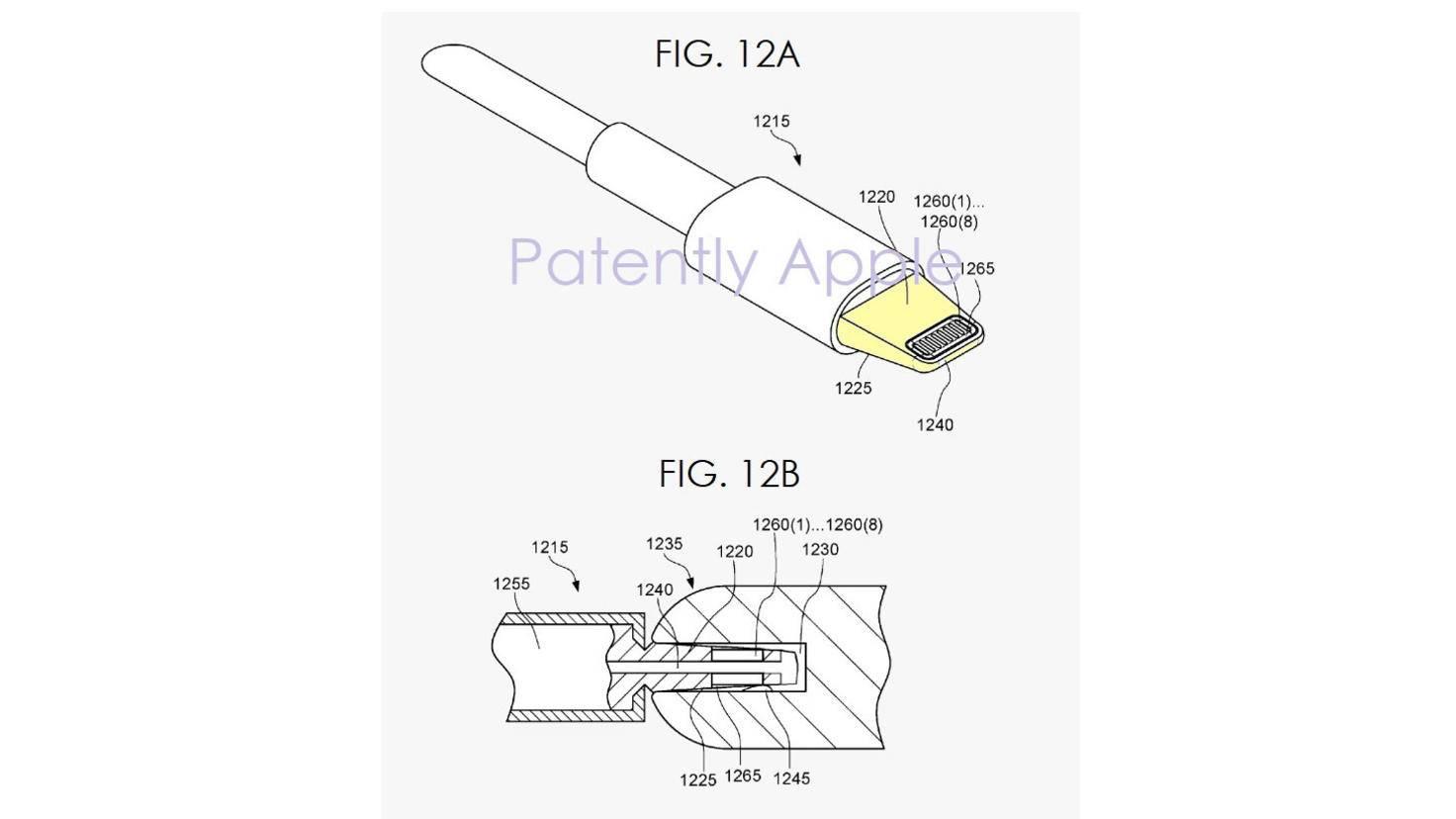 lightning-patent
