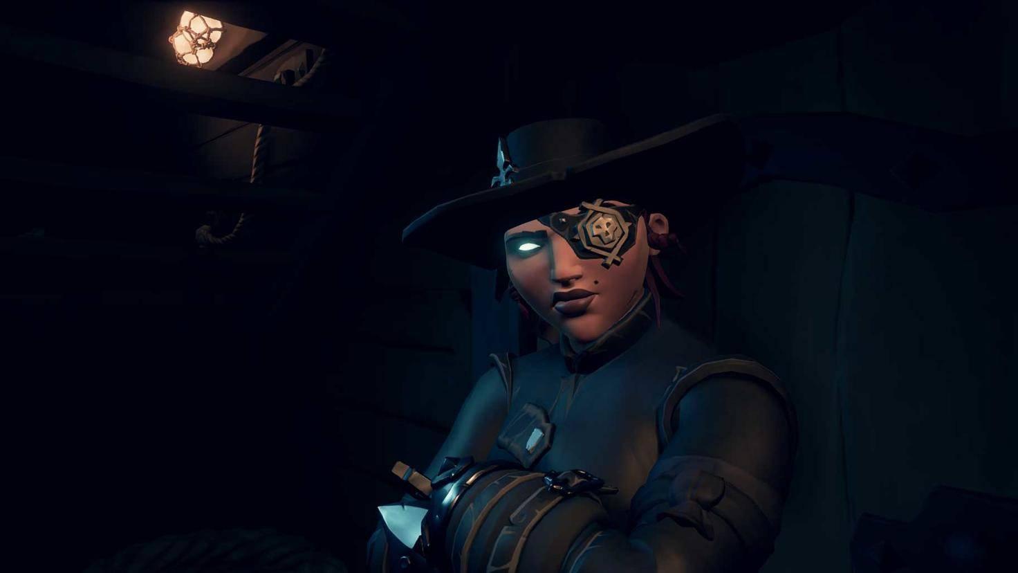 """Wie das Endgame von """"Sea of Thieves"""" genau aussieht, ist bisher unbekannt."""