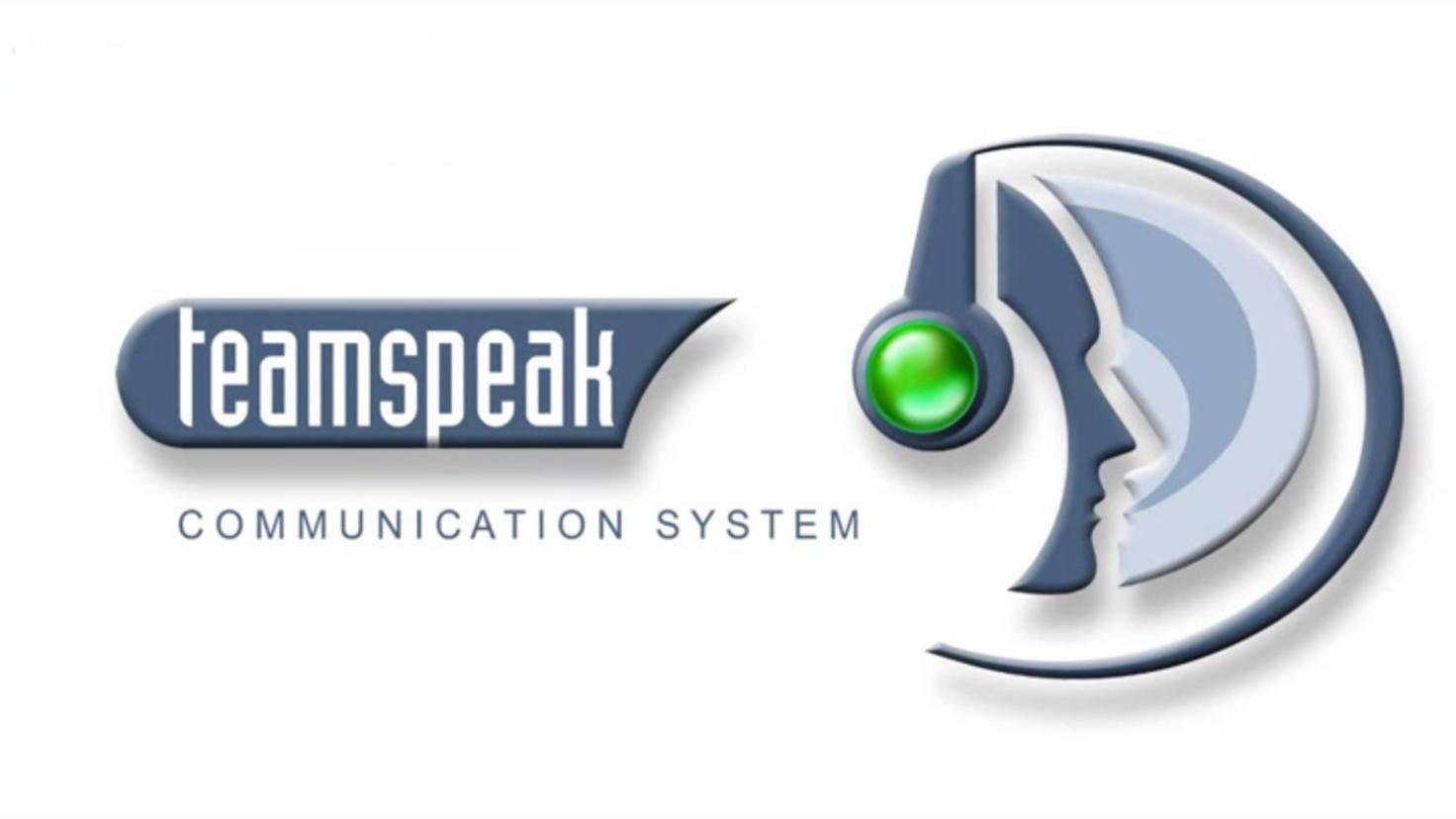 TeamSpeak ist die klassische Voice-Chat-Lösung.