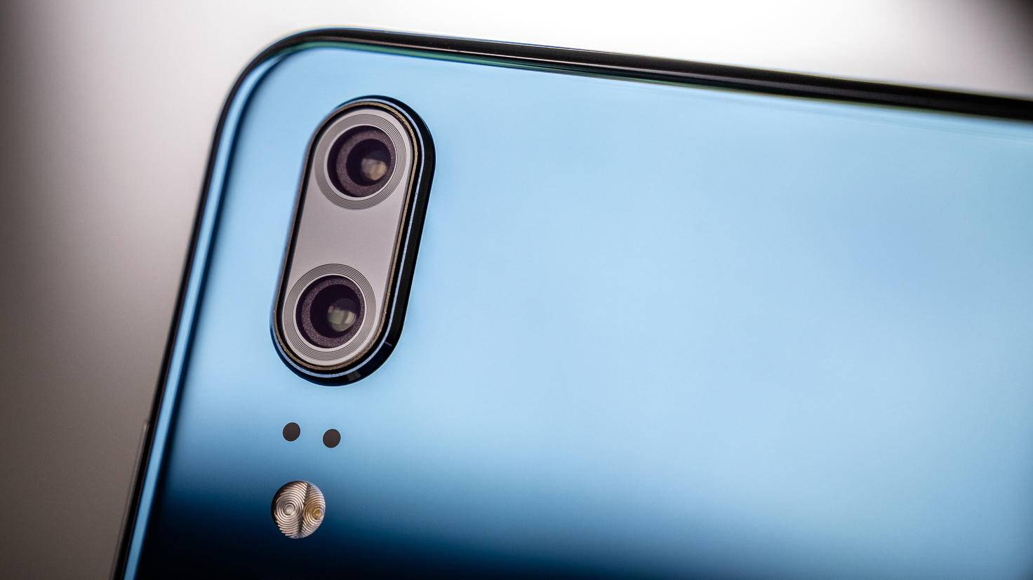 Huawei-P20-Dual-Kamera-TURN-ON