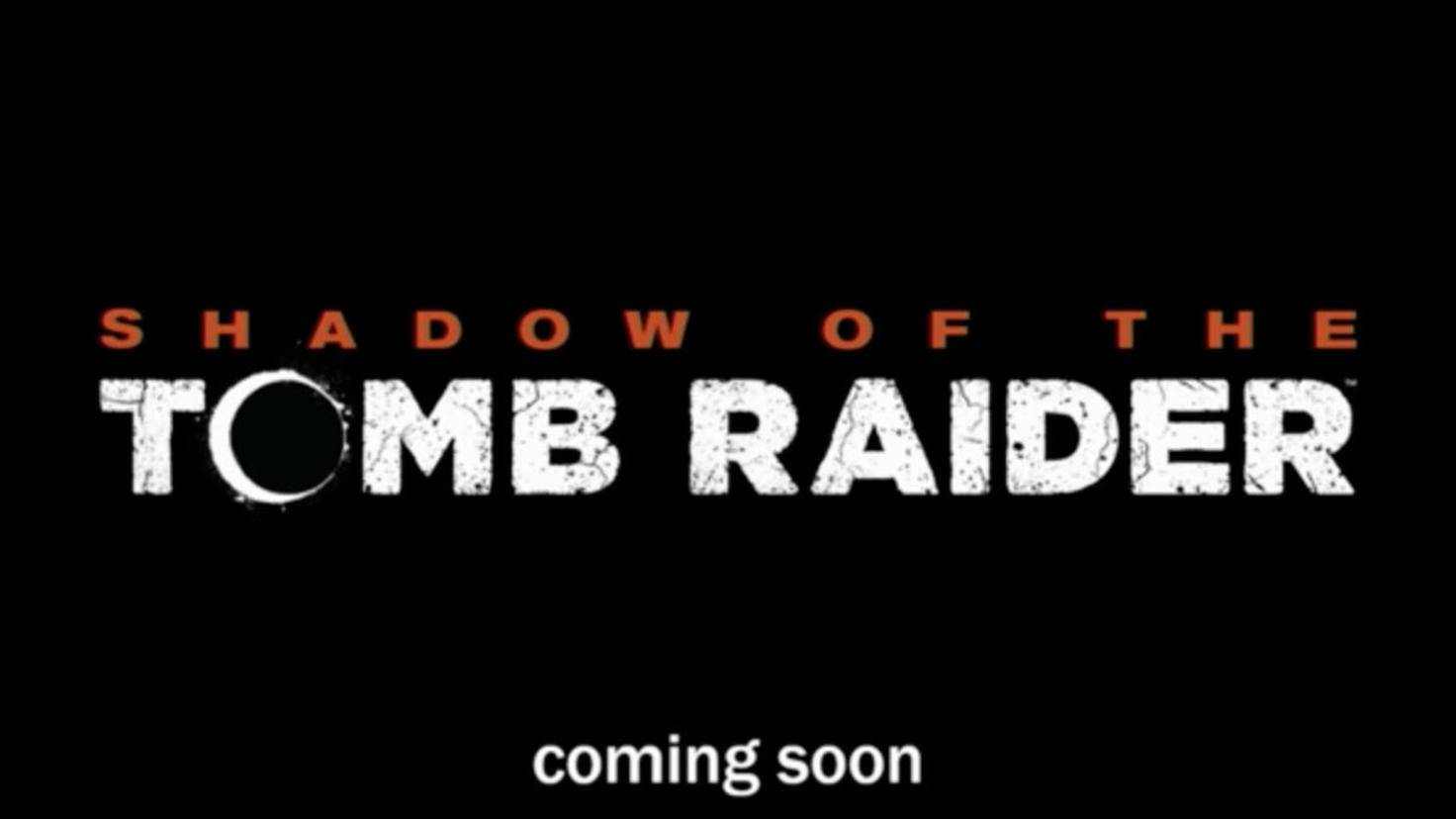 Shadow of the Tomb Raider Final Fantasy XV