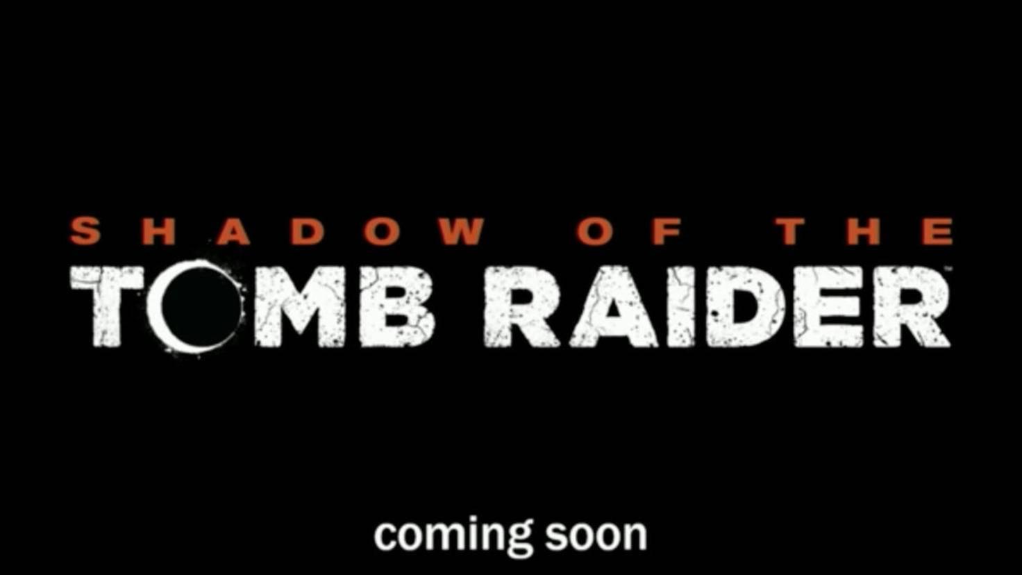 Shadow of the Tomb Raider Final Fantasy XV