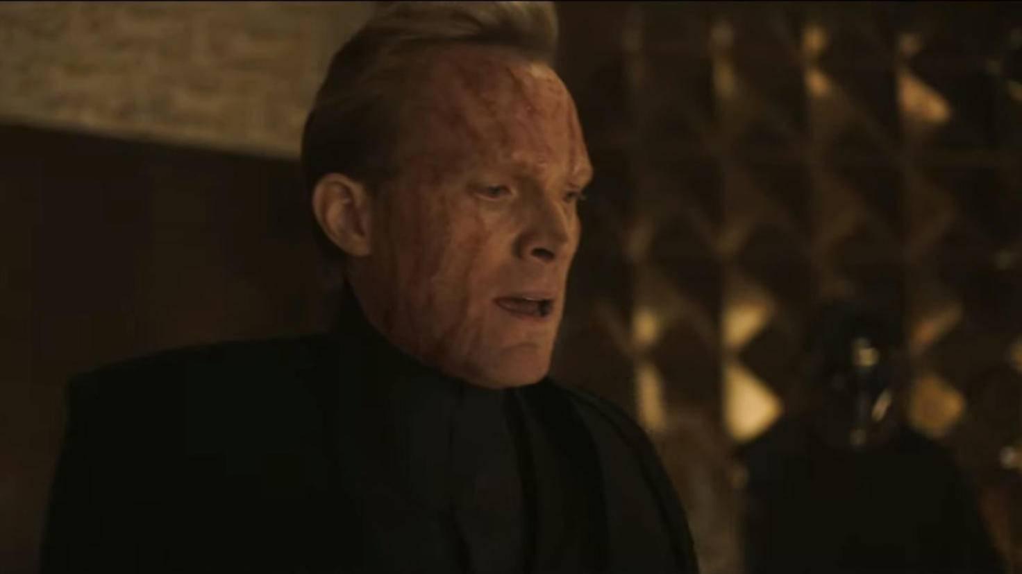 Haben Han Solo und Co. eine Chance gegen ihn?