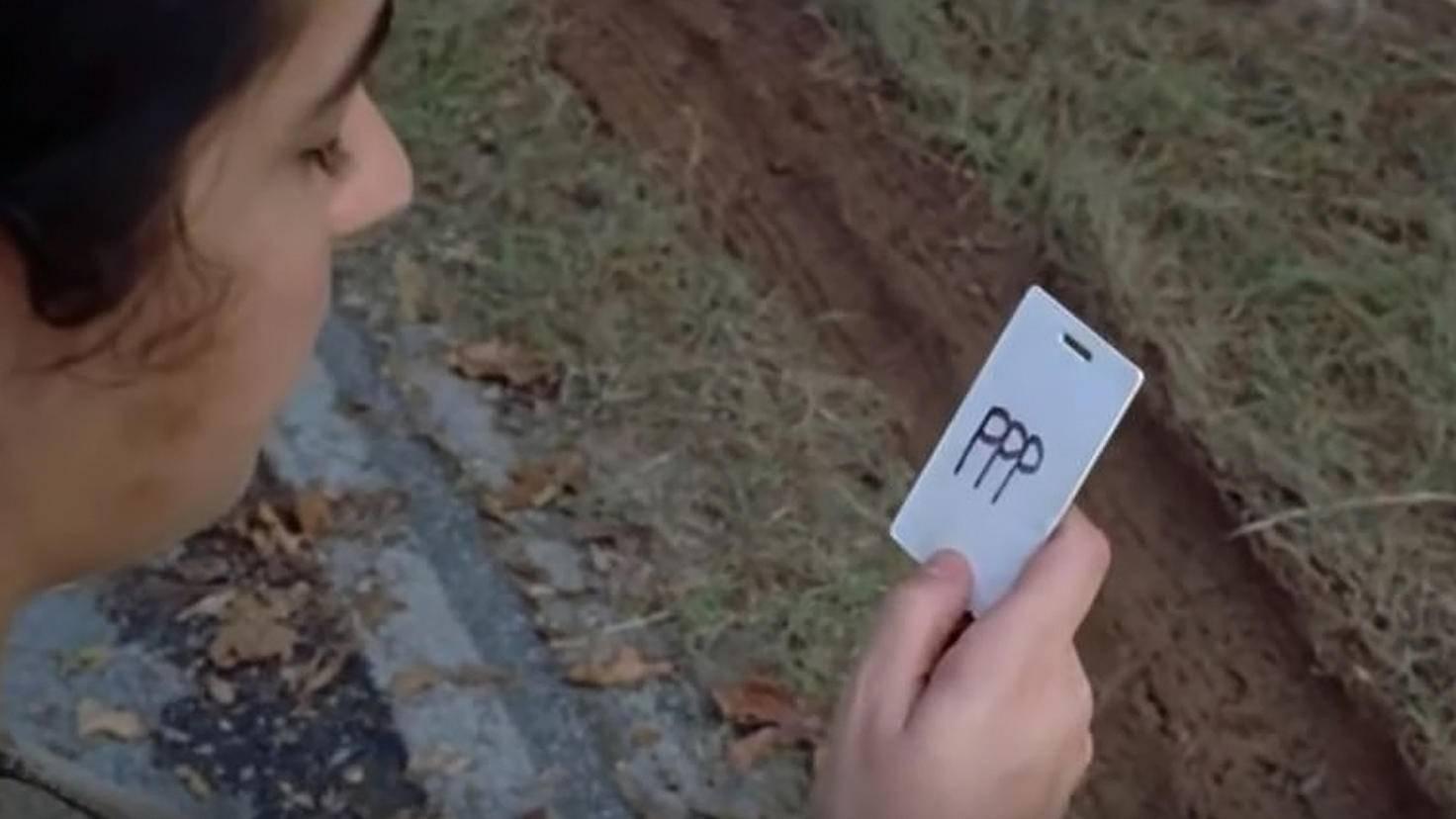 The Walking Dead-S07E06-Tara-PPP-YouTube-AMC