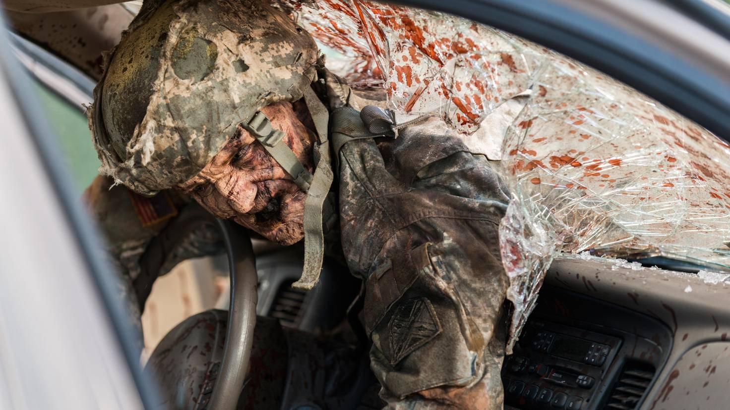 The Walking Dead-S07E12-Gene Page-AMC