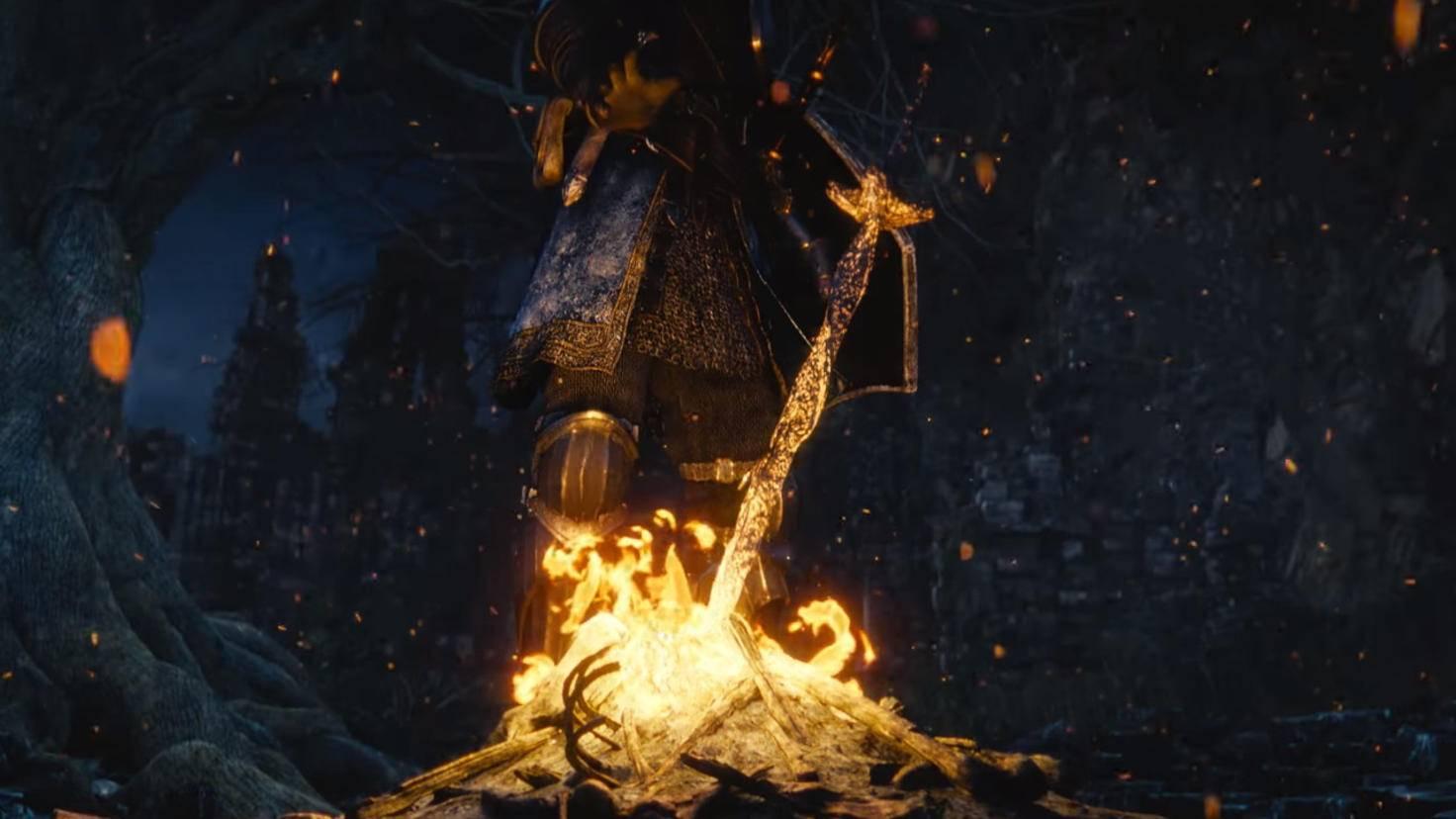 """Kleine Gameplay-Änderungen machen die düstere Spielwelt von """"Dark Souls"""" im Remaster ein bisschen heller."""