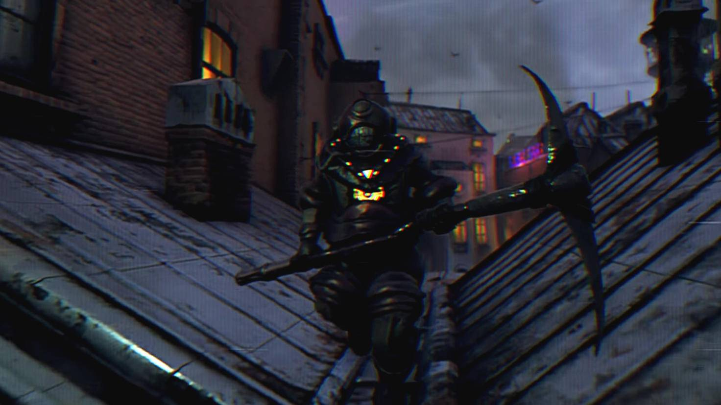 """""""Egress"""" will das """"Dark Souls"""" des Battle Royale werden – aber besteht da eigentlich Bedarf?"""