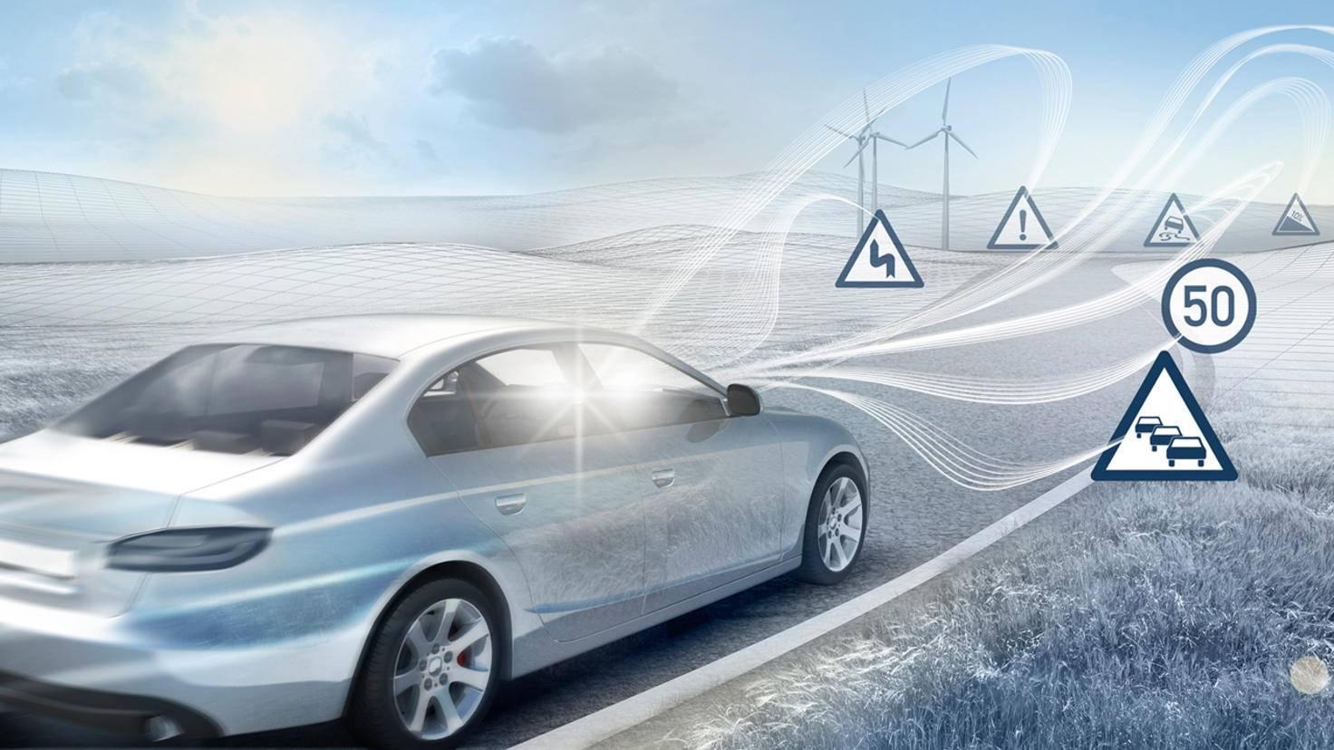 Bosch Connected Horizon