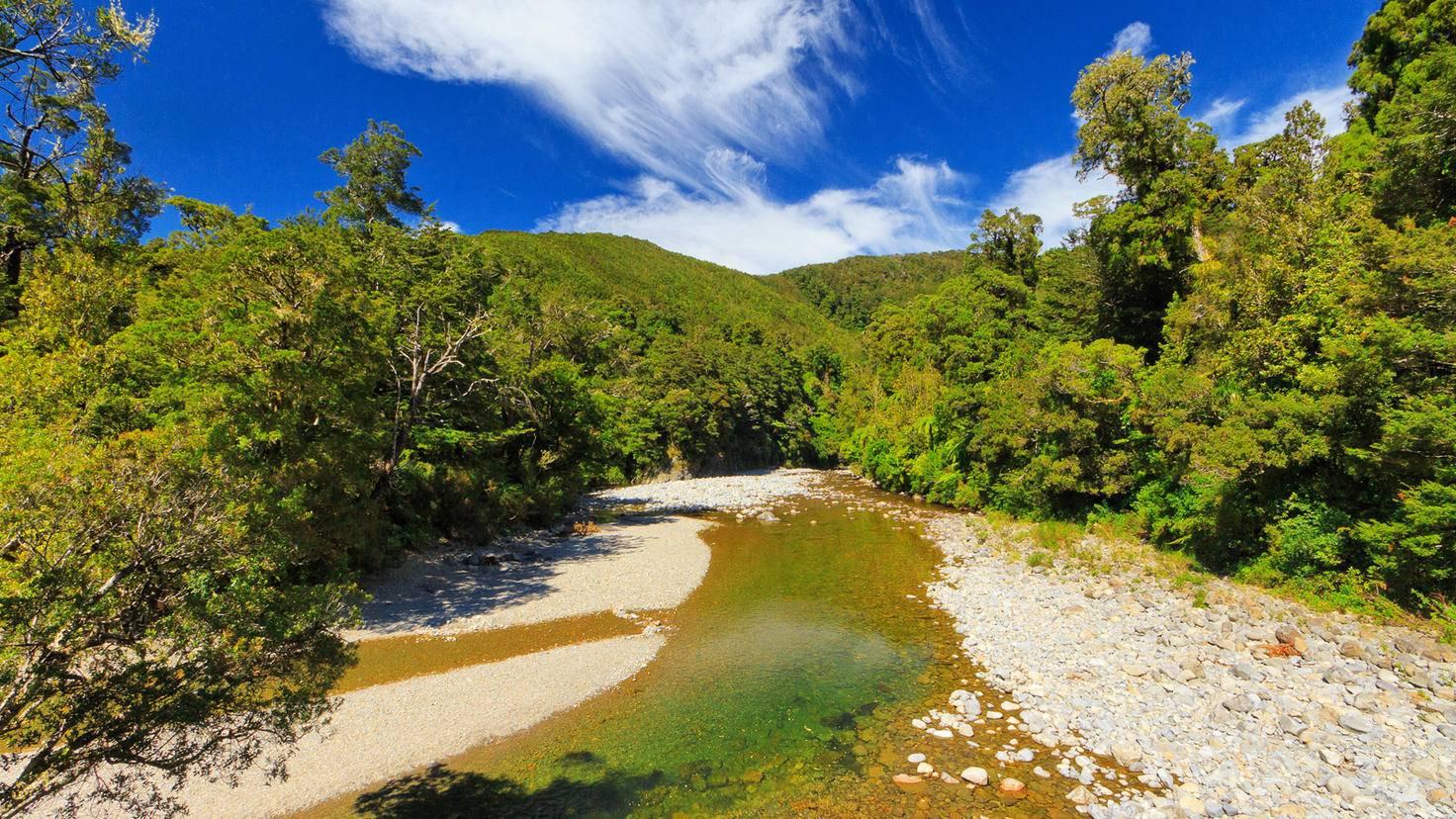 Bruchtal-Herr der Ringe Drehorte-Neuseeland-Anna Gorin-GettyImages-509849675