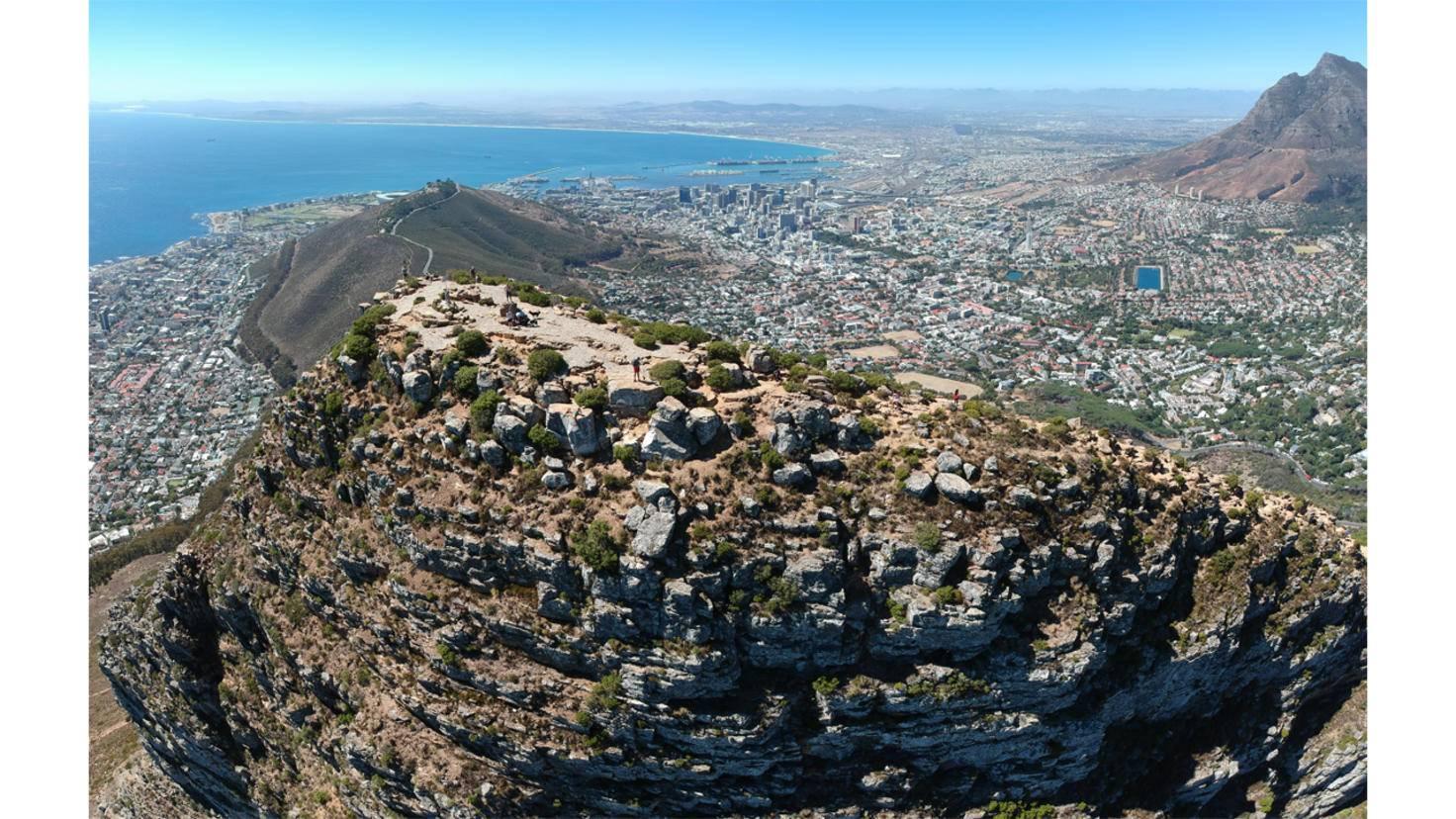 DJI Spark Südafrika