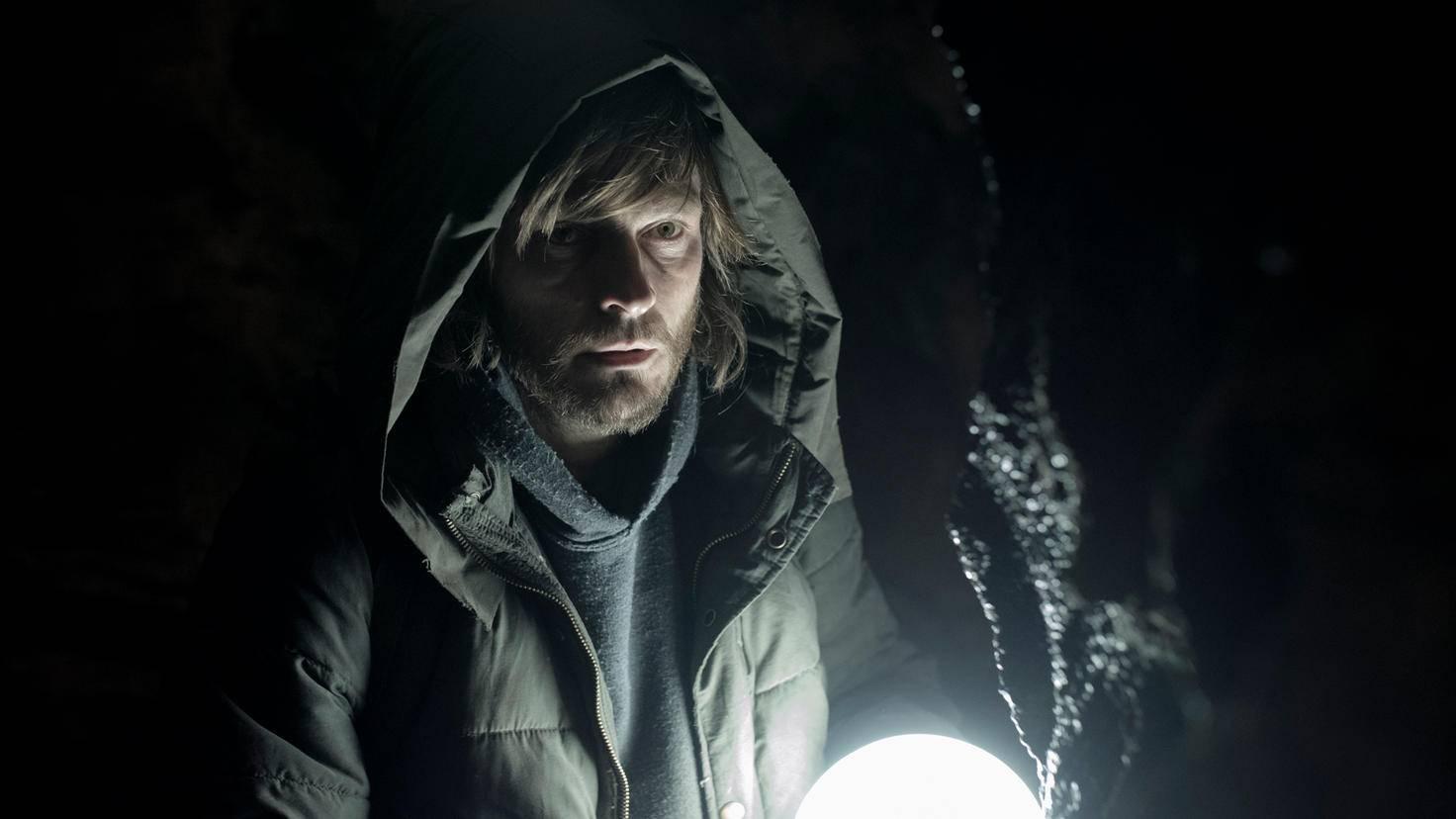 Der Fremde-Stefan Erhard-Netflix