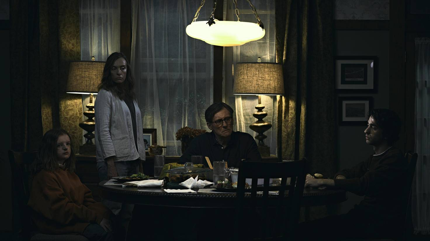 Hereditary-Splendid Film