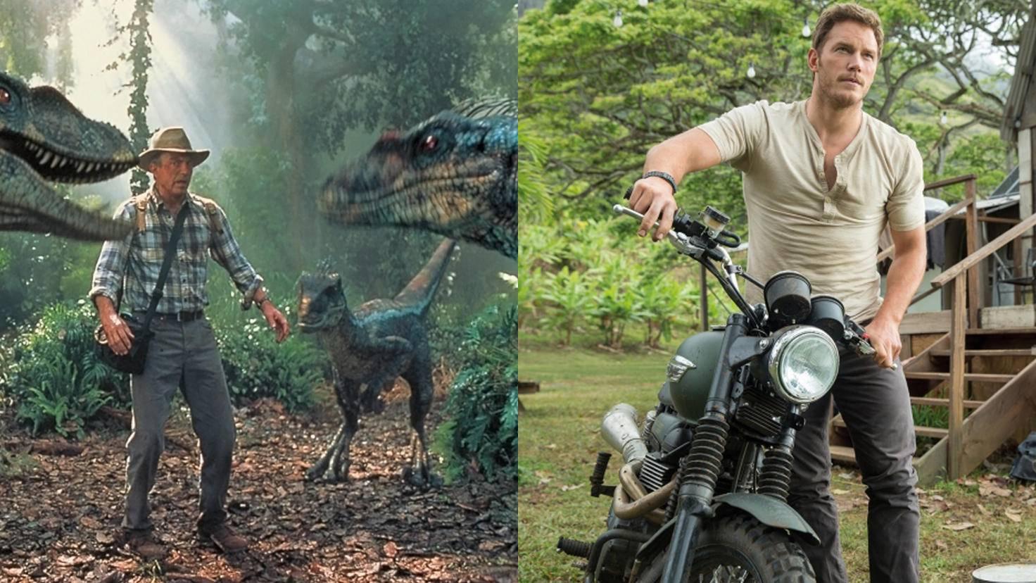 Jurassic Park 3-Jurassic World-Universal Pictures-2