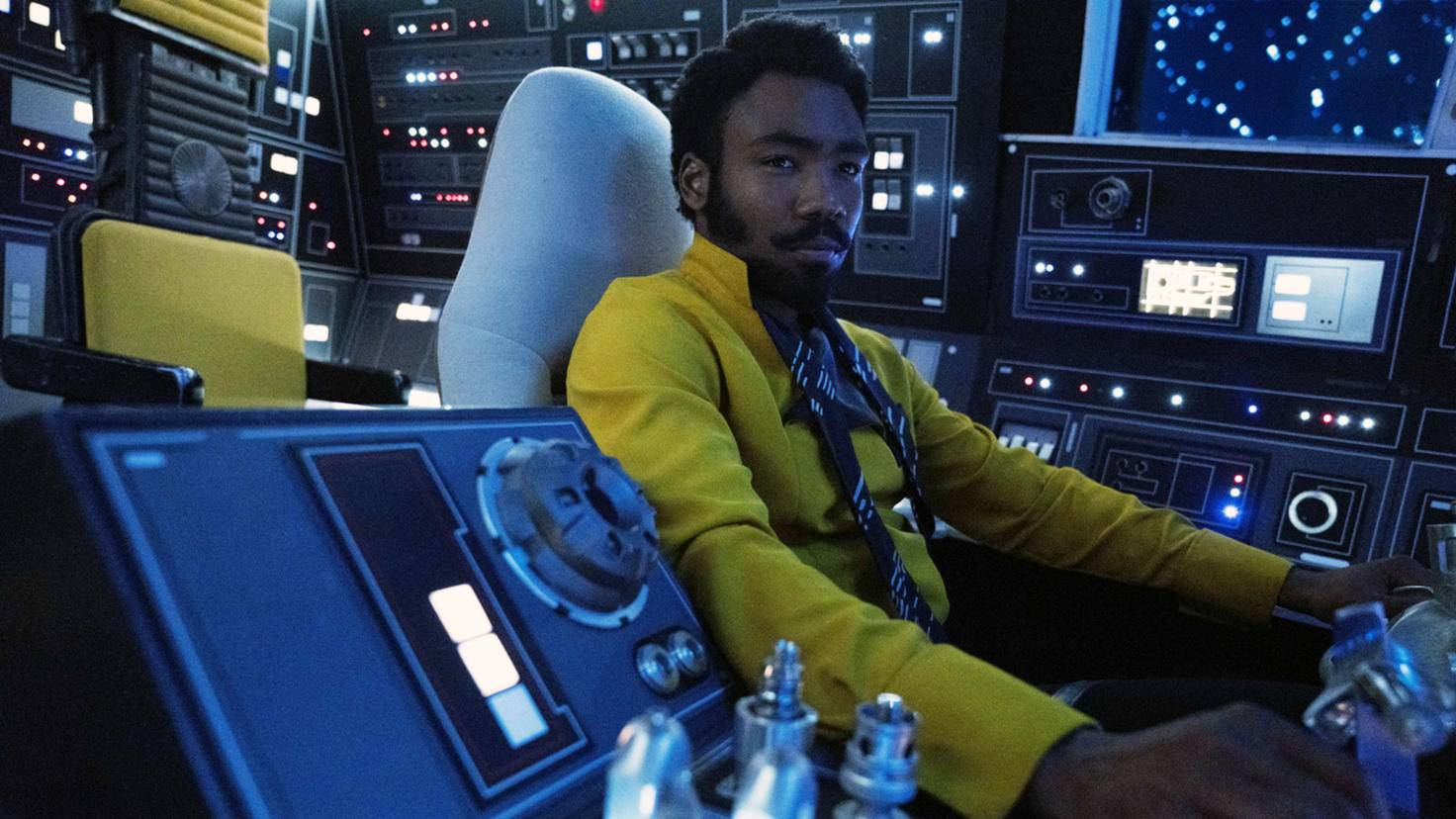 Lando Calrissian 104129328