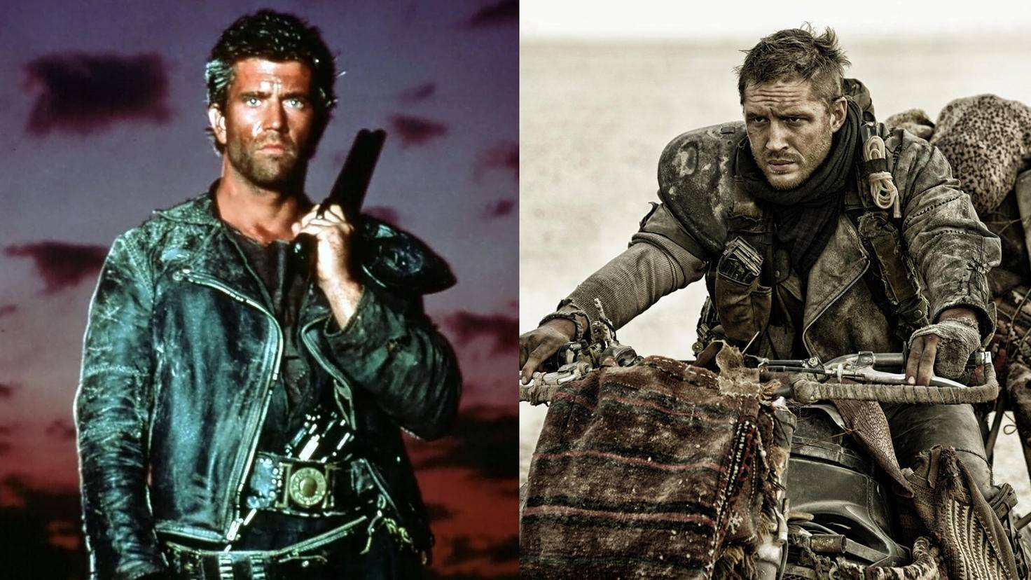 Mad Max Beyond Thunderdome-picture alliance-Mary Evans Picture Library-18684564-Mad Max Fury Road-dpa-58315032