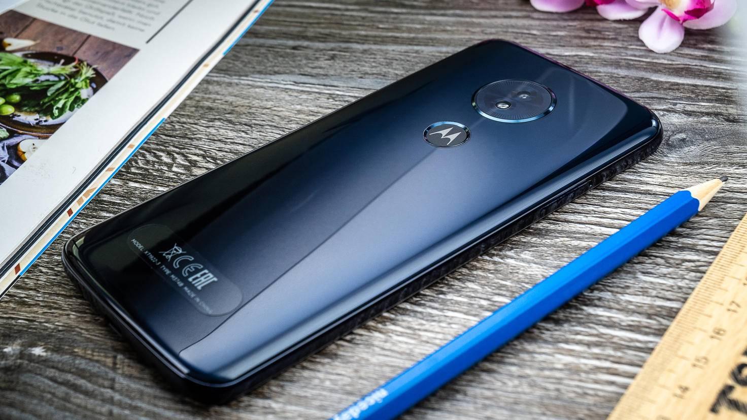 Motorola-Moto-G6-Play-TURN-ON-3