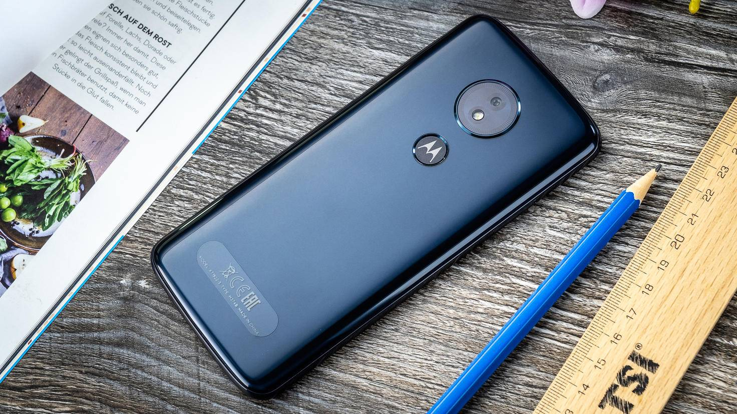 Motorola-Moto-G6-Play-TURN-ON-4