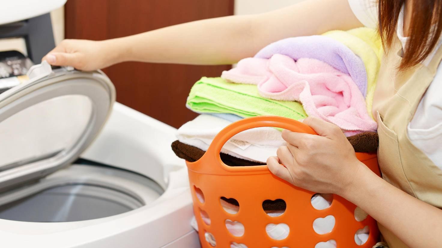 Waschmaschine-Toplader-Y