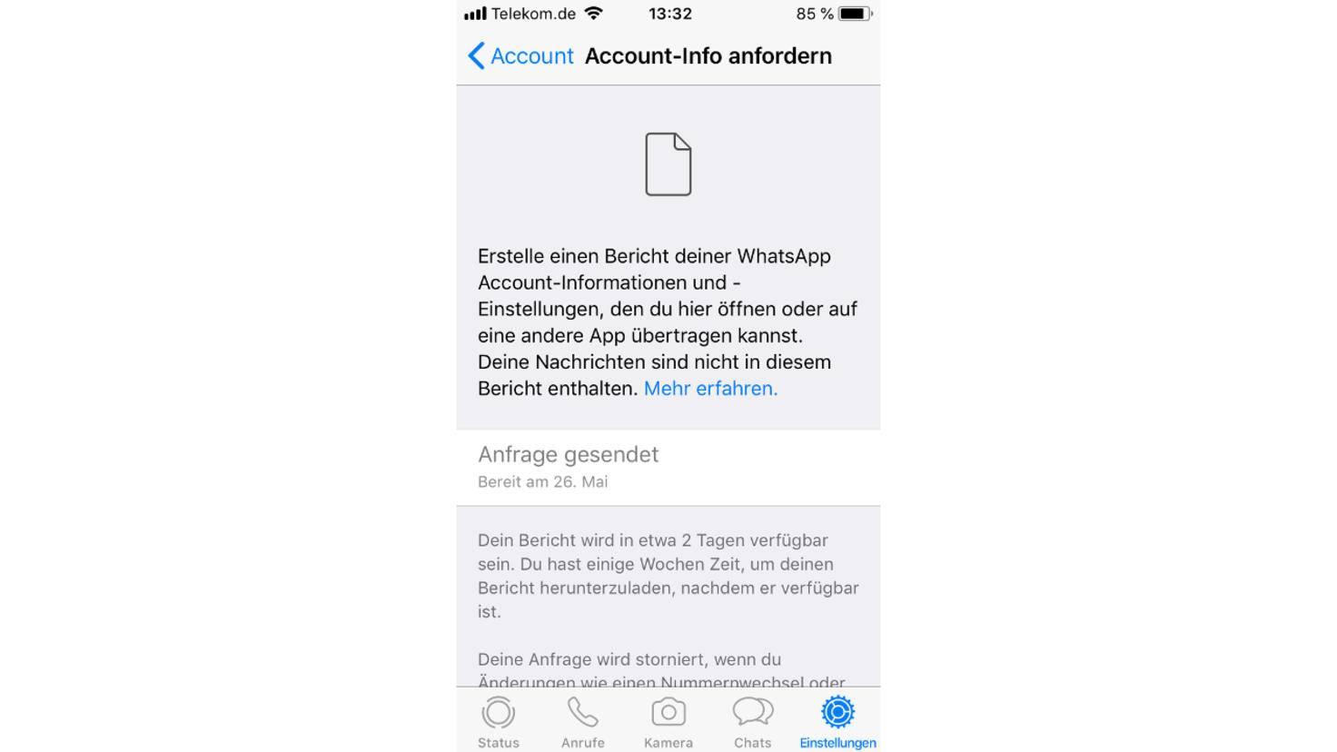 WhatsApp-Account-Info