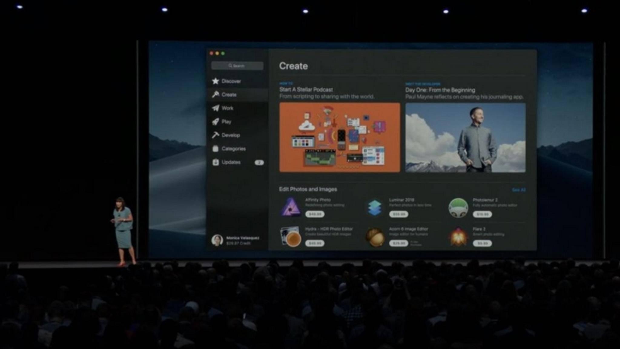 App-Store-Mac