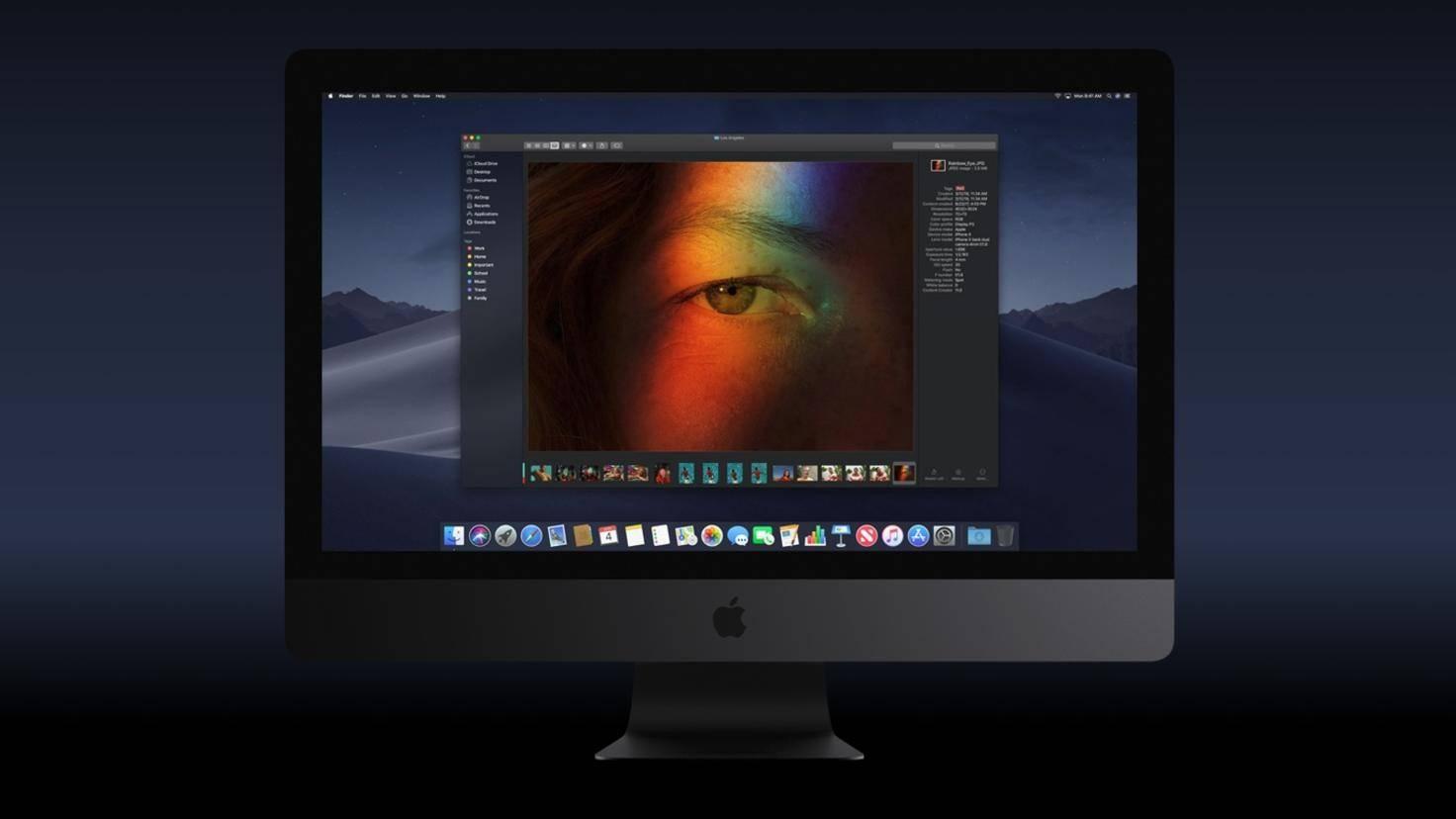Apple-macOS-Dark-Mode