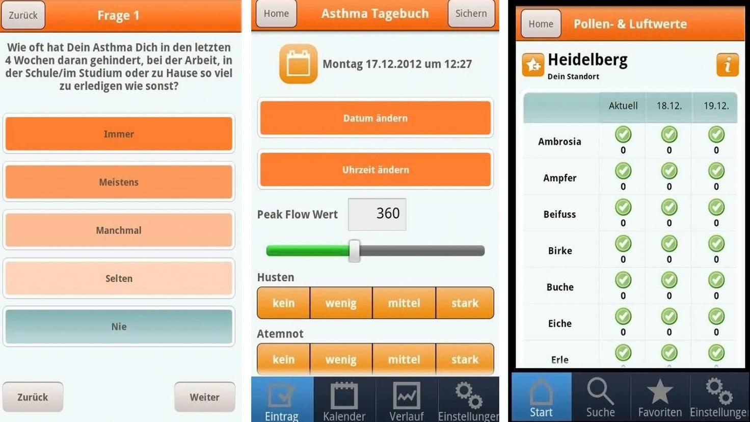 AsthmaApp-Google PlayStore-GSK