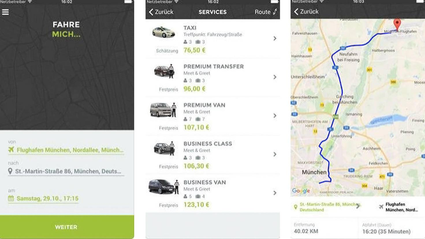 BetterTaxi-Taxi App-iTunes-BetterTec