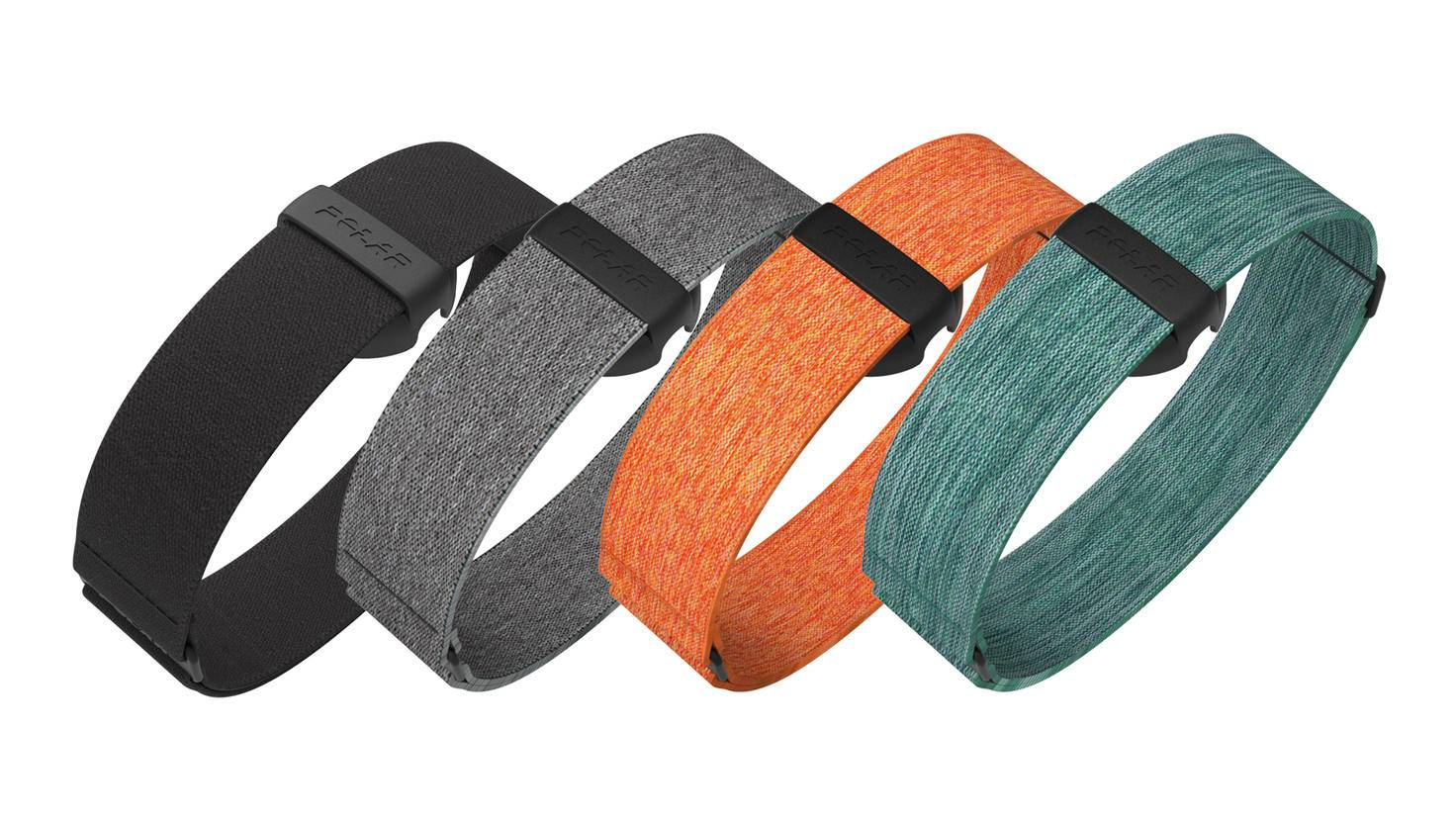 Fitness-Armband Polar OH1 Farbauswahl