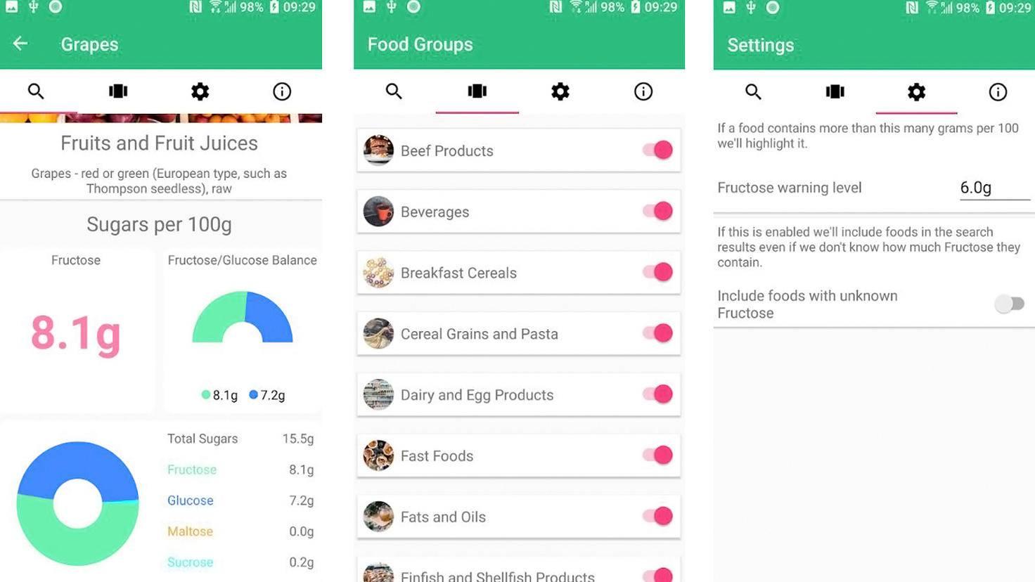 Fructika-Google PlayStore-Fructika