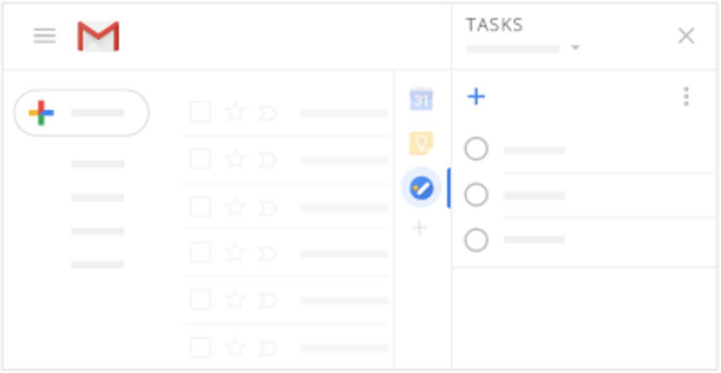 Google Tasks Gmail