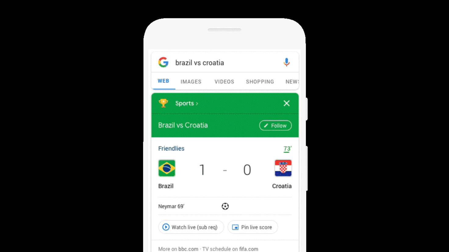 Google WM 2018 3