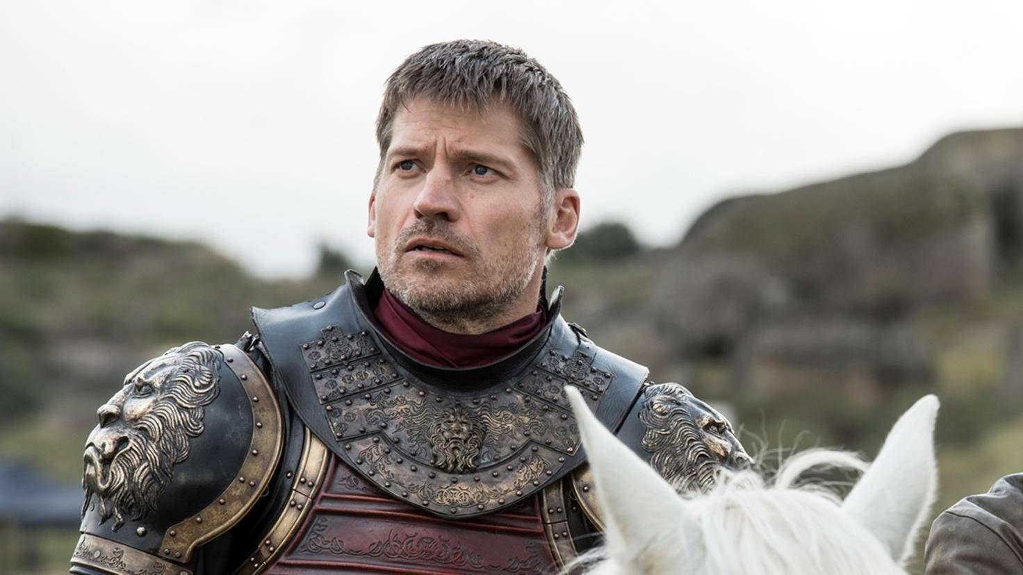 Game of Thrones jaime lannister Nikolaj Coster-Waldau