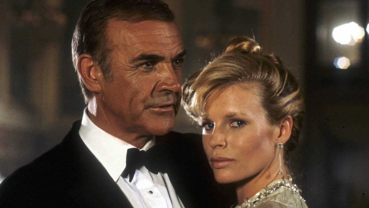 James Bond-Sean Connery-picture alliance-Mary Evans Picture Library-18635585