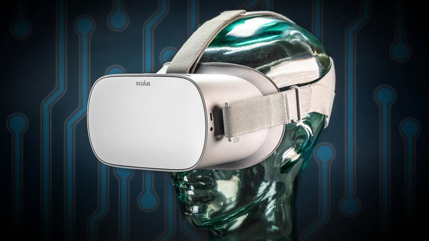 Oculus macht einen großen Schritt hin zu massentauglichen VR-Brillen.
