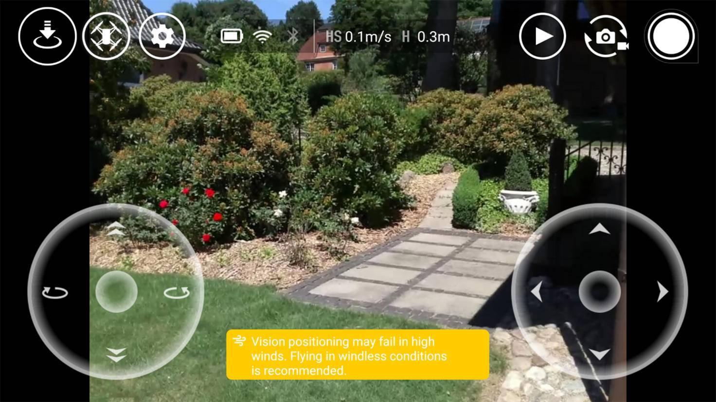 Ryze Tech Tello App 3