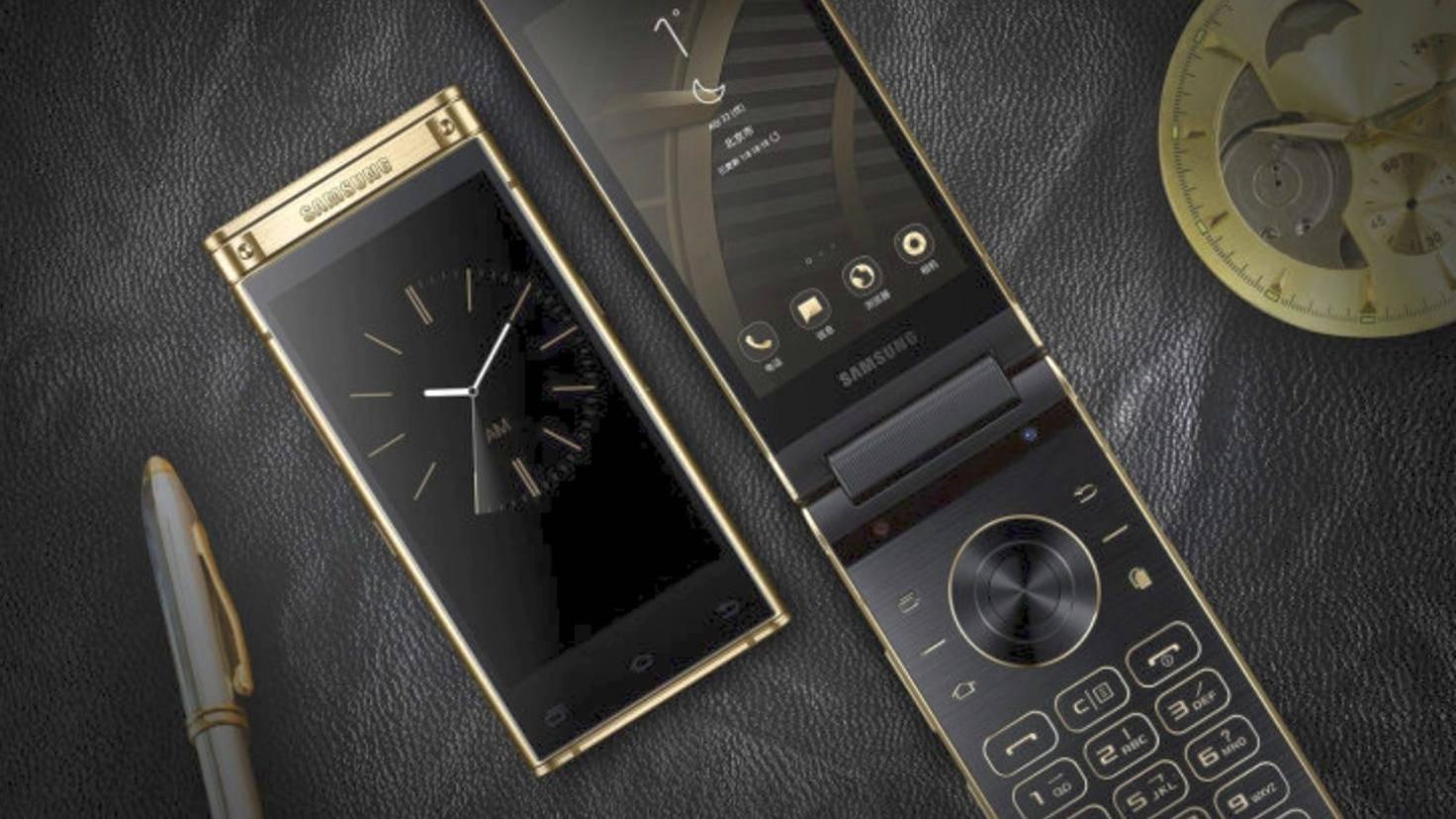 Samsung-W2018