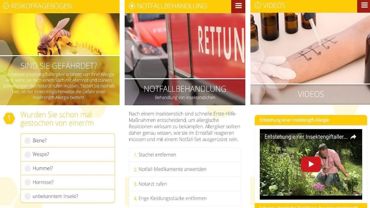 Stichalarm-Google PlayStore-screencode