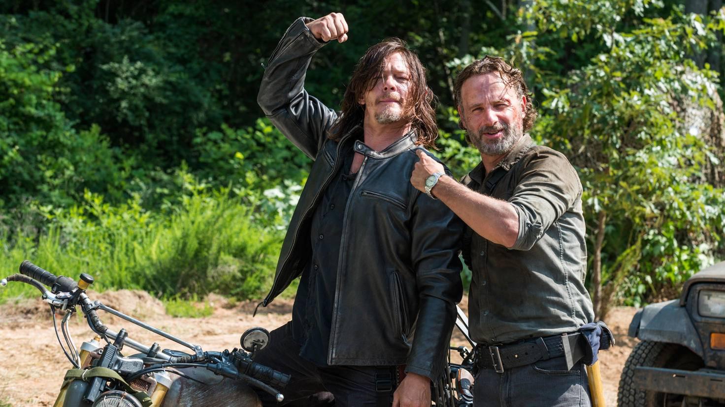 The Walking Dead-S08E04-Gene Page-AMC