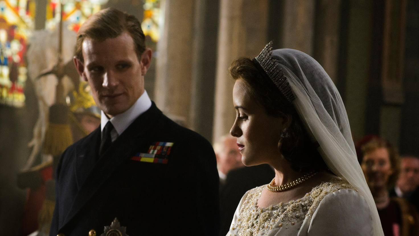 The Crown Staffel 1