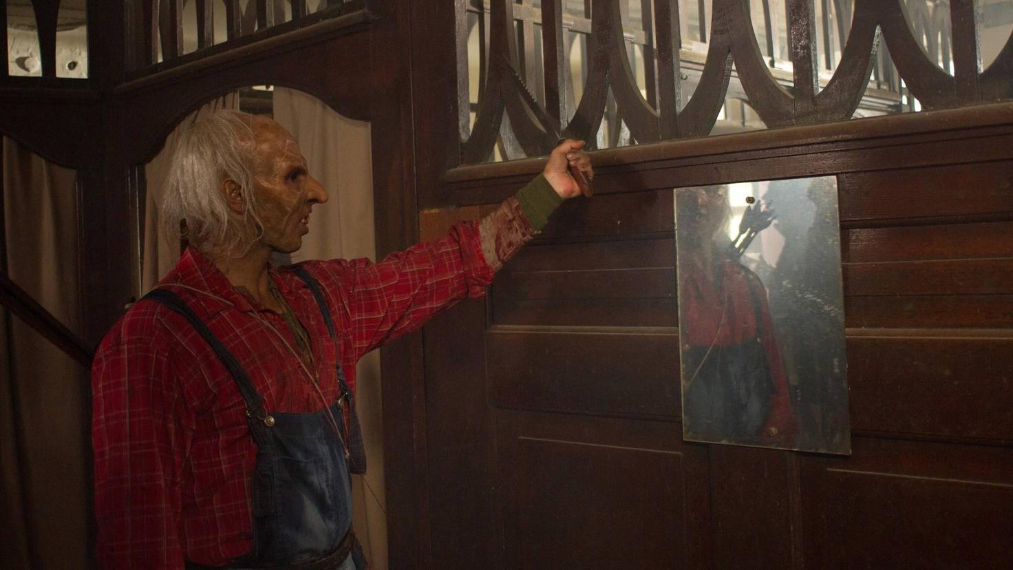 Seit inzwischen sechs Filmen metzeln sich die Three Finger und Co. durch die Einöde von West Virginia.